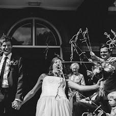 Huwelijksfotograaf Erika Floor (inbeeldmetfloor). Foto van 30.06.2015