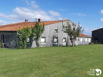 locaux professionels à Saint-leger (17)