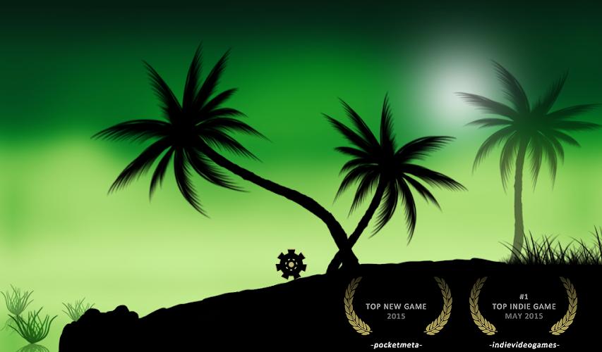 Timeless Journey - screenshot