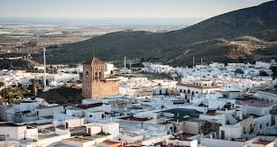 Níjar será desde este martes uno de los pueblos más bonitos de España.