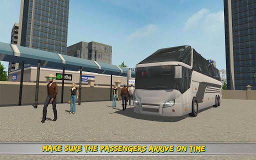 Commercial Bus Simulator 17 1.1 screenshots 5