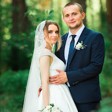 Wedding photographer Elena Ovchenkova (ElenaOvchenkova). Photo of 09.09.2017
