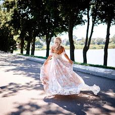 Wedding photographer Sergey Kapranov (photoKapranov). Photo of 14.09.2018