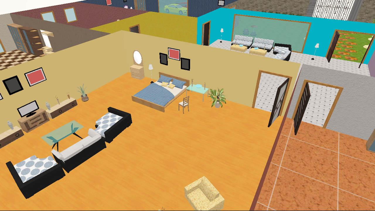 Design Home 3d Interior Planer Android Apps On Google Play