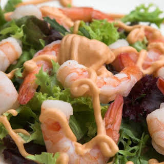 Chef John Folse's Shrimp Remoulade.