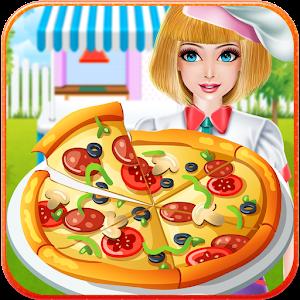 Pizza Maker - Yummy Pizza Shop