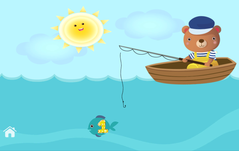Preschool Games For Kids- screenshot