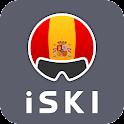 iSKI España icon