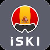 ISKI España - Ski, Snow, Resort Info, Gps Tracker Android APK Download Free By Intermaps