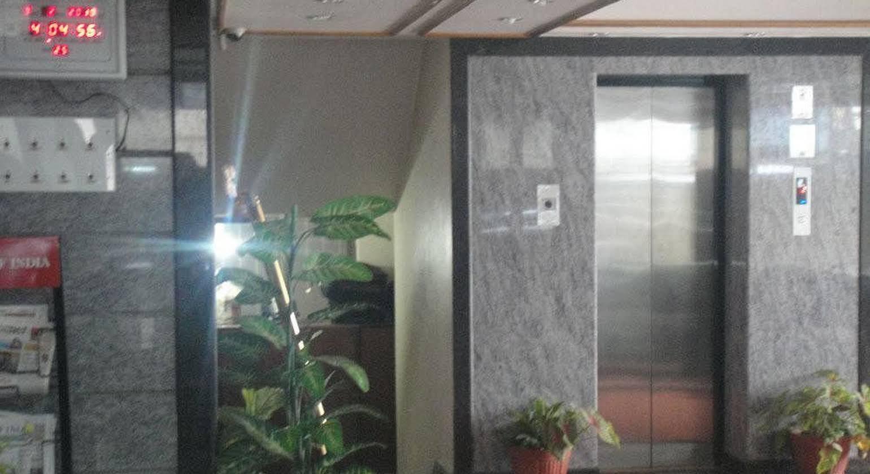Chinna's Residency