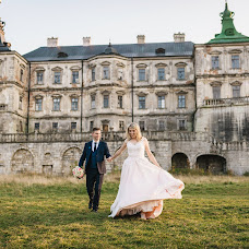 Wedding photographer Alena Smirnova (AlenkaS). Photo of 05.04.2018