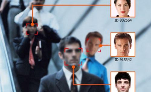 (Camera Hikvision nổi trội với khả năng nhận diện khuôn mặt rõ nét)