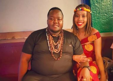 Heavy K opens up about meeting the love of his life and pending nuptials
