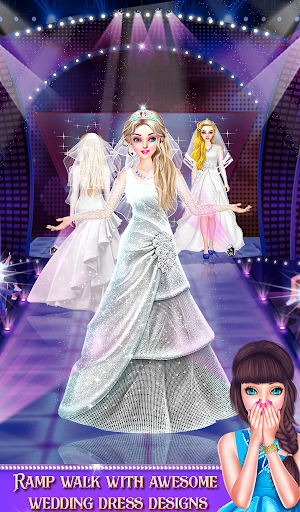 Fashion Star Bride Cloth Designer Fashion Tycoon filehippodl screenshot 2