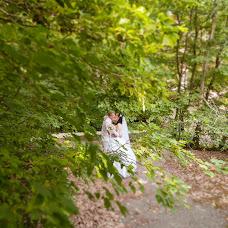 Wedding photographer Alla Sidorenko (ASPHOTO). Photo of 13.06.2014