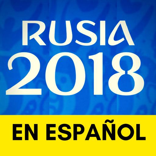 Mundial 2018 1.0