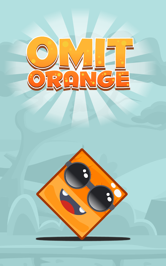 Omit Orange - Eliminate Pesky- screenshot