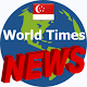 Singapore News Download for PC Windows 10/8/7