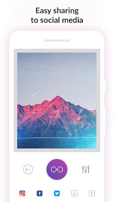 Filterloop Infinite - Instant Analog Photo Effectのおすすめ画像5