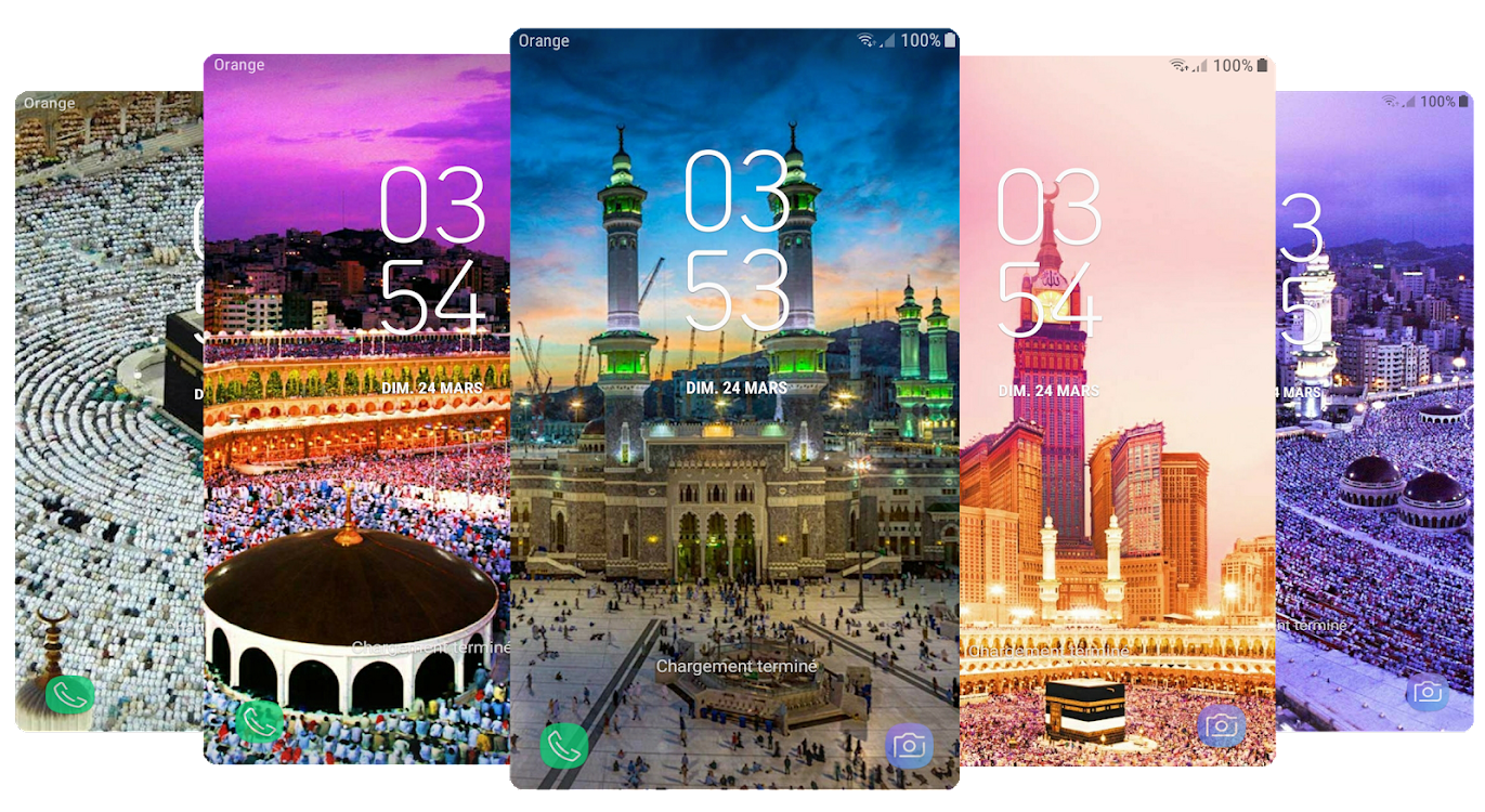 Mecca Wallpaper Hd Android Applications Appagg
