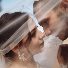 Wedding photographer Aleksey Aleksandrov (Alexandrov). Photo of 27.04.2018