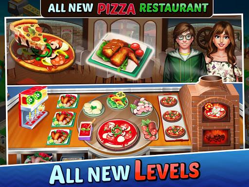 Kitchen Craze: Master Chef Cooking Game 1.6 screenshots 14