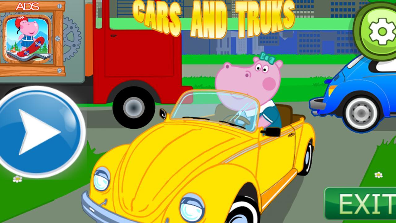 Teka Teki Bayi Kereta Dan Lori Apl Android Di Google Play