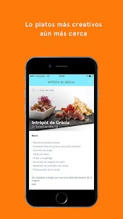 Gastronosfera- screenshot thumbnail