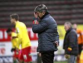 """""""Mazzù au Standard"""" : le public carolo a visé son entraîneur"""