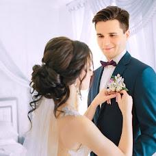 Wedding photographer Artem Sokolov (Halcon). Photo of 05.03.2018
