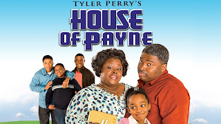 Tyler Perry House Of Payne Curtis