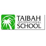 Taibah International School Icon