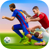 Tải Game Football Rush