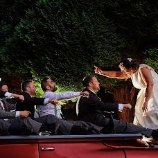 Fotógrafo de bodas Michel Quijorna (michelquijorna). Foto del 15.08.2016
