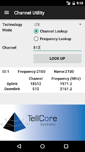 Wireless Utility screenshot 0