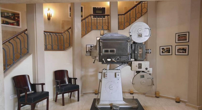 Cinema Hotel - an Atlas Boutique Hotel