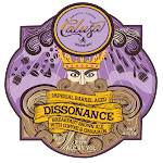 Calusa Barrel Aged Imperial Dissonance