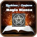 Hechizos conjuros magia blanca - Rituales icon