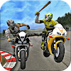 Fou Bike Racing Traffic