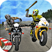Crazy Bike attack racing new