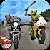 Crazy Bike attack Racing New: motorcycle racing 2.0.02