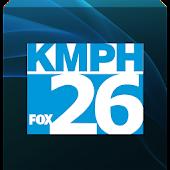 KMPH Fox 26 News Fresno
