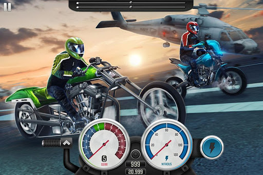 Top Bike: Racing & Moto Drag for Android apk 7