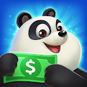 Panda Cube Smash - Big Win with Lucky Puzzle Games icon