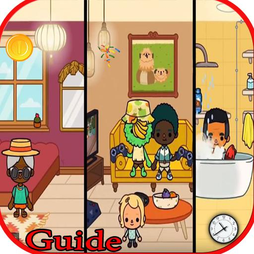 Guide toca life : vacation