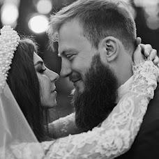 Wedding photographer Dmitriy Platonov (Platon0v). Photo of 31.01.2017