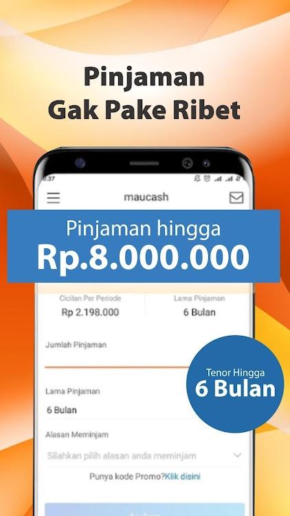 Dana Indo Daftar Pinjaman Online Aman Indonesia Android