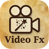Video Effects & Filters Editor