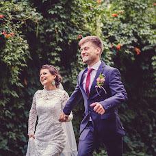 Wedding photographer Evgeniy Bazaleev (EvgenyBazaleev). Photo of 05.09.2014