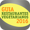 Guia Restaurantes Vegetarianos icon